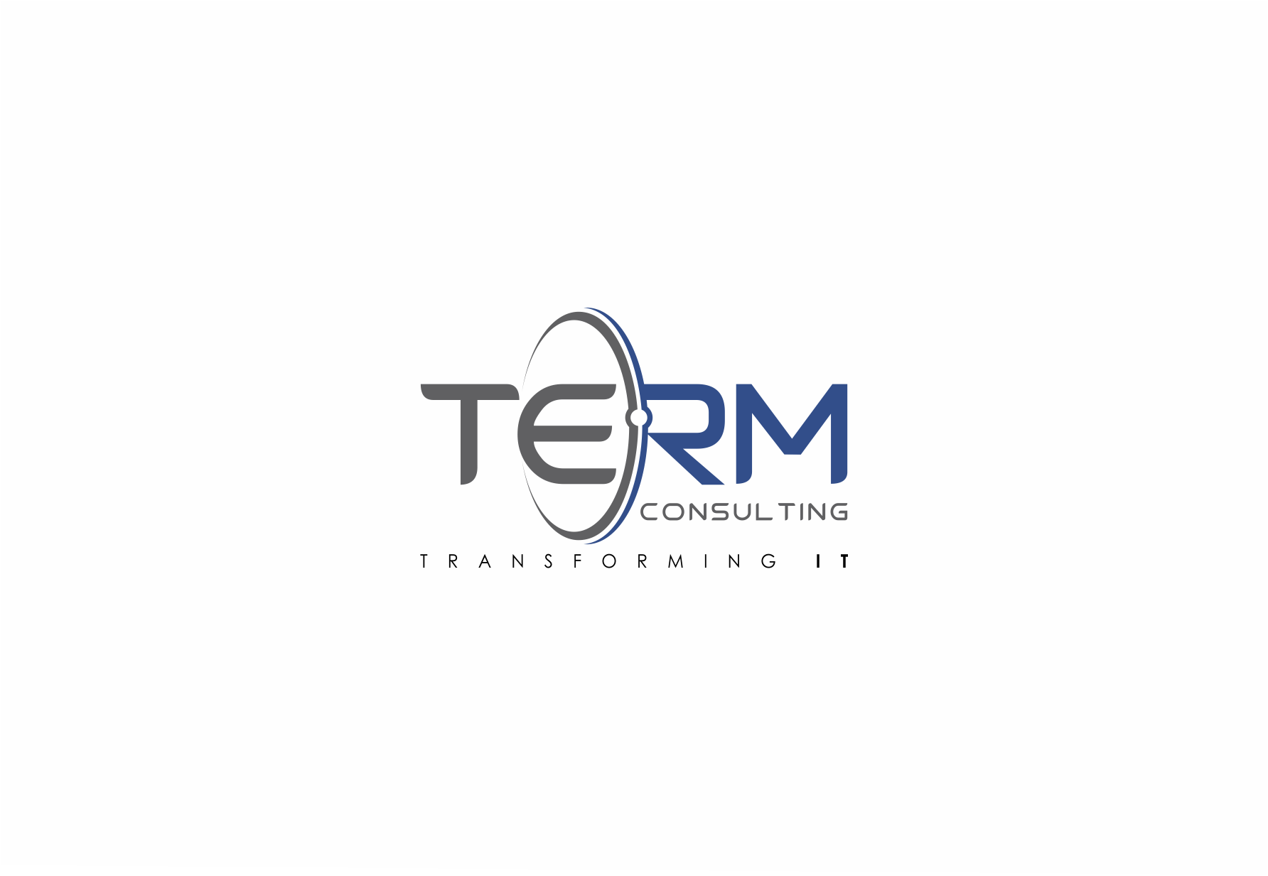Help TERM Consulting with a new logo