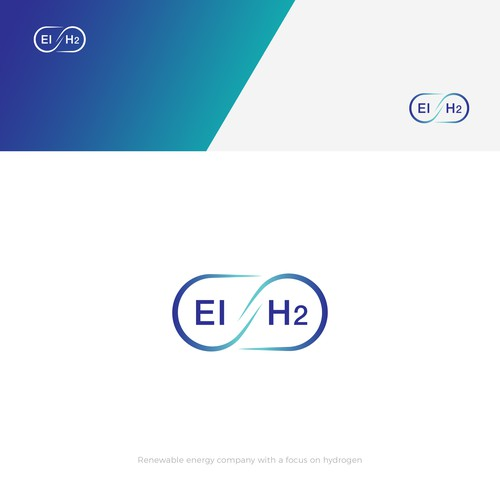 Logo El-H2