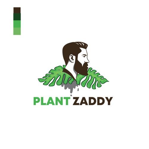 Plant zaddy logo