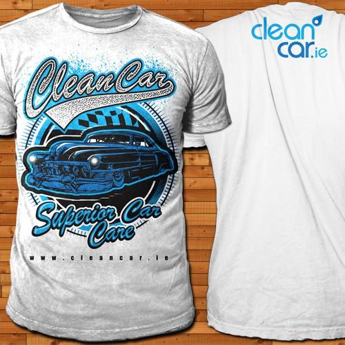 CleanCar - Superior Car Care