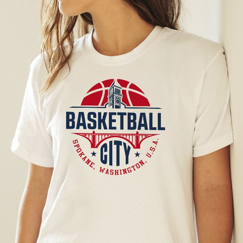Basketball City