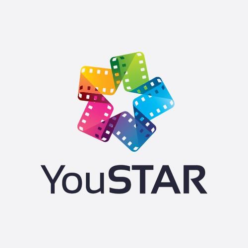 Logo Design for #1 Video FX App