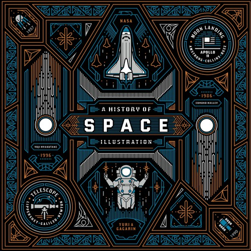 A History of Space