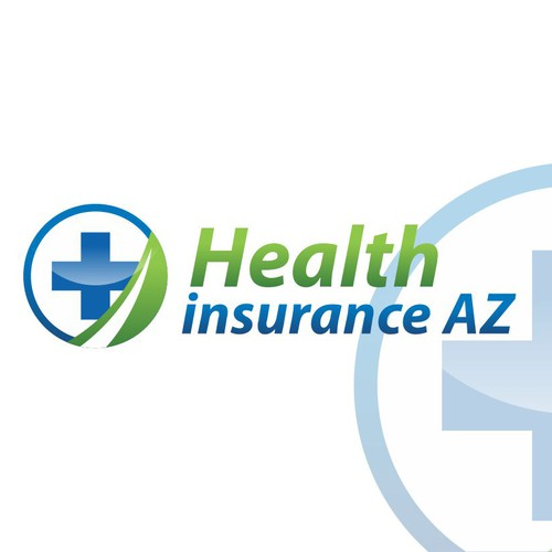 health insurance AZ logo