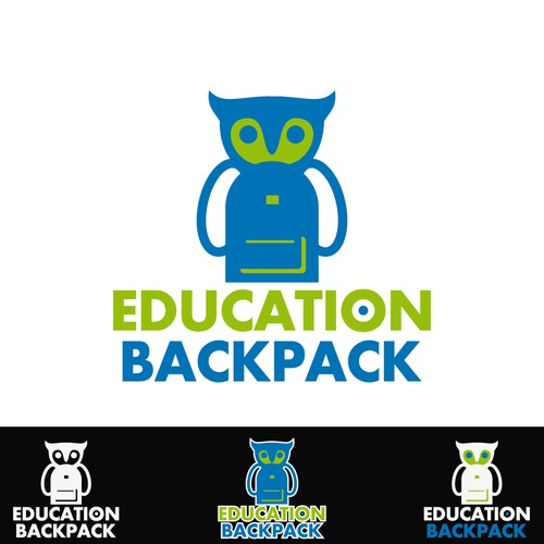 education backpack