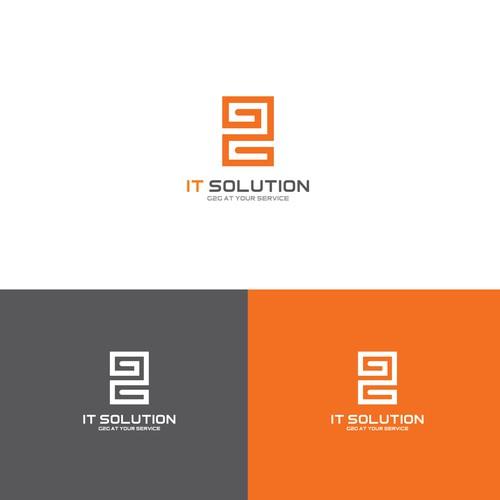 Logo Design for G2G It solution