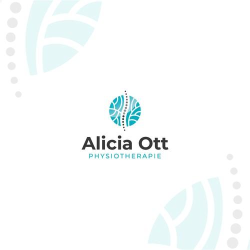 Alicia Ott logo