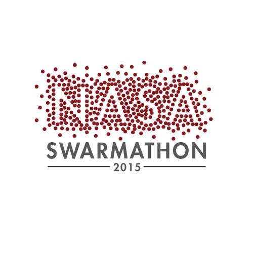 NASA Swarmathon logo