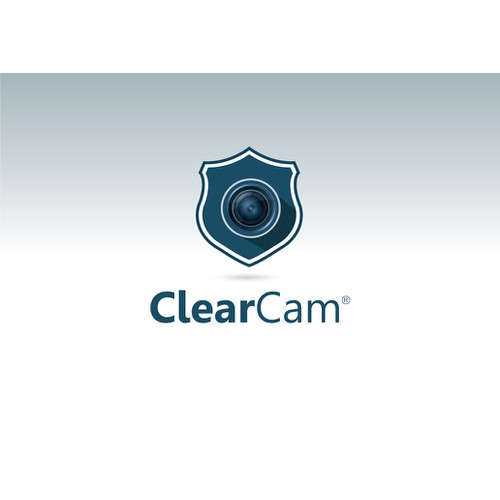 ClearCam - Installers of Crystal Clear CCTV - We need a nice clean logo