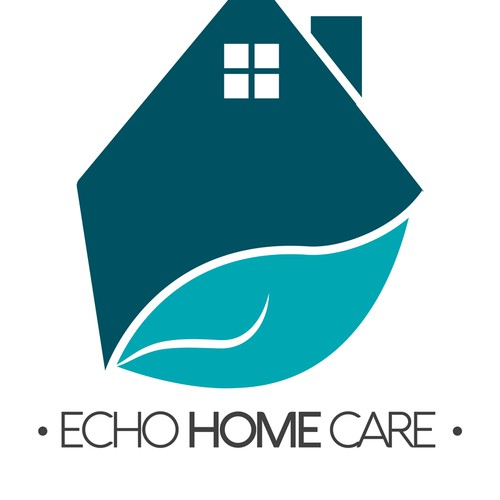 Propuesta de logo para Echo Home Care