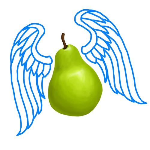 Angelic Pear
