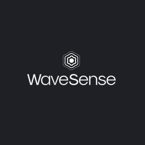 Wavesense logo
