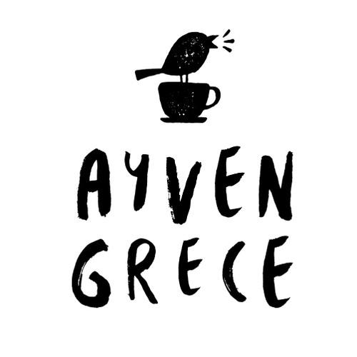 Cafe/Coffee Shop Logo