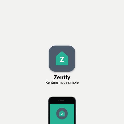 Zently