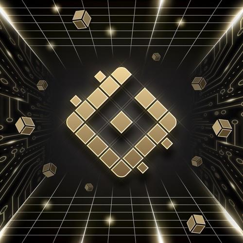 Gamebit logo design & illustration