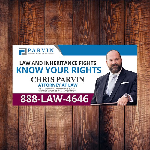 billbord parvin law group