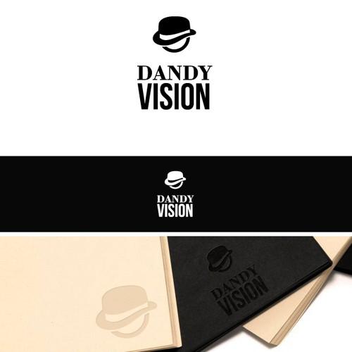 winner logo for Dandy Vision