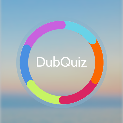 Branding refresh for a quiz game App