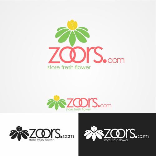 logo for zoors