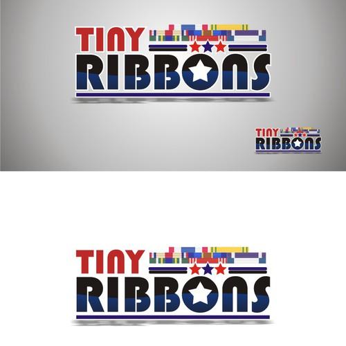 TinyRibbons needs a new logo