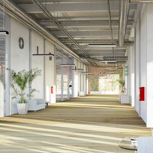 QCC institute Interior Design
