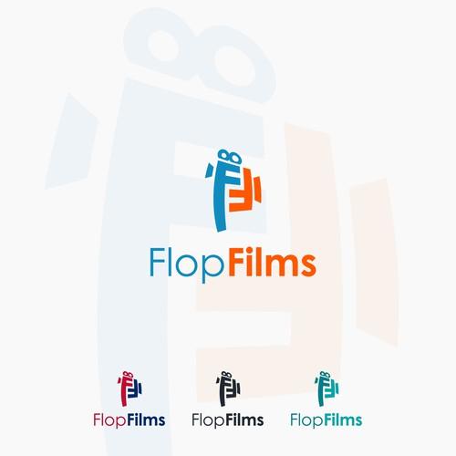 Logo for Video Based agency