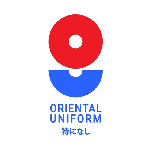 OU monogram