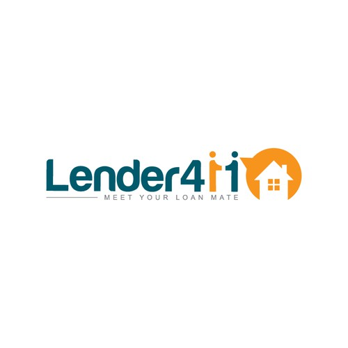 Help Lender411 with a new logo