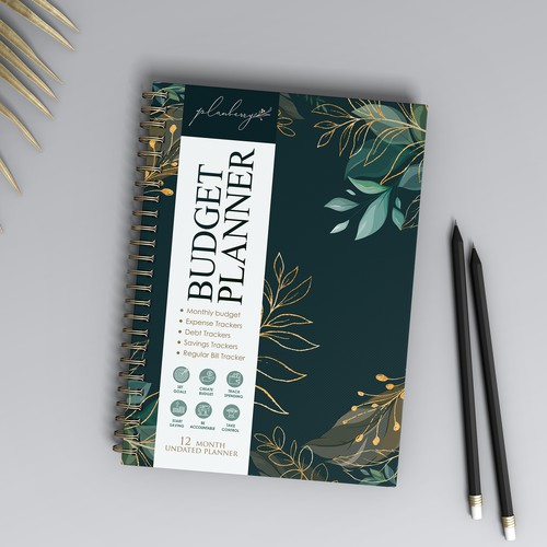 Premium Budget Planner