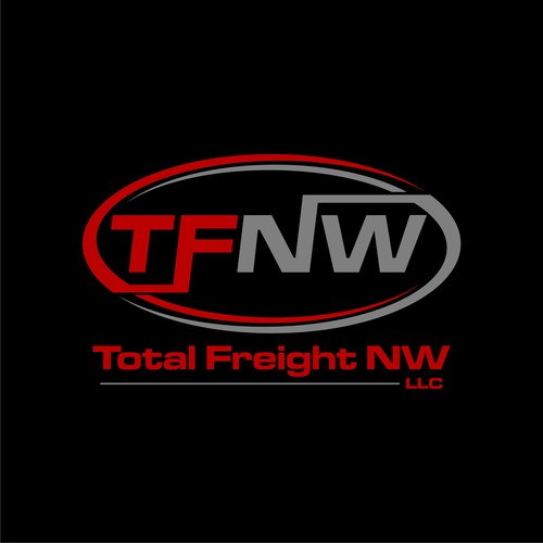 a unique logo for a freight broker