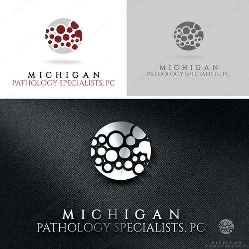 logo for pathology specialists