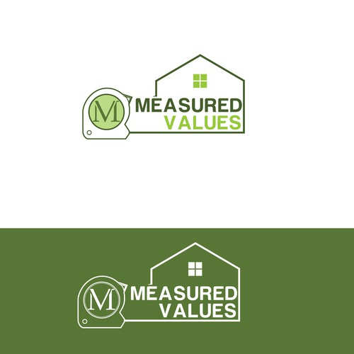 concept for Measured values