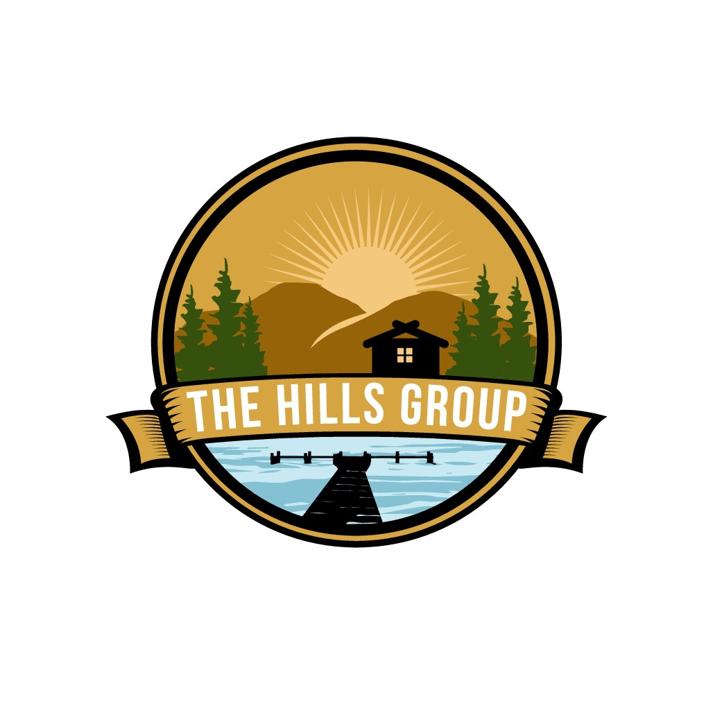 The Hills Group Real Estate logo