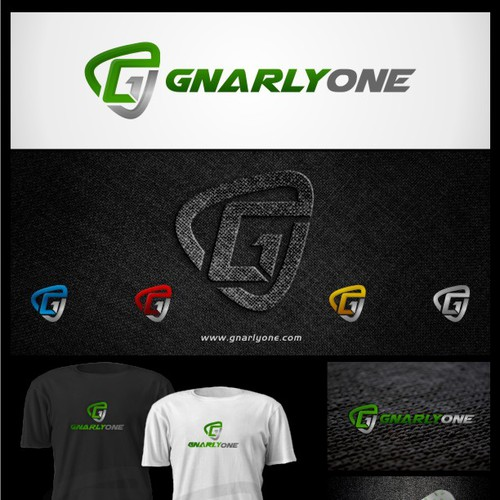 create a super headie logo for a new action sports biz launching soon! Show your gnarly vision