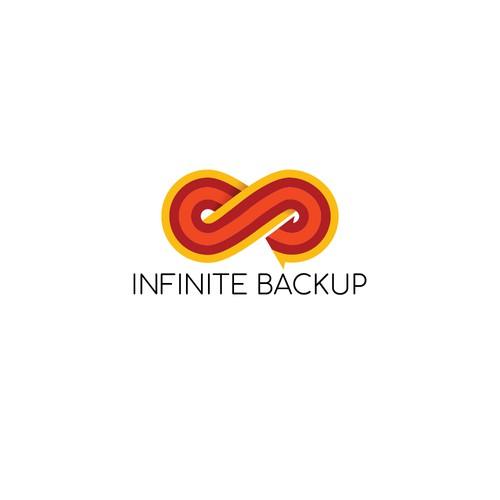 Infinity Sign Logo