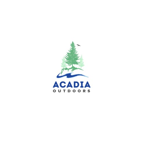 Acadia Outdoors