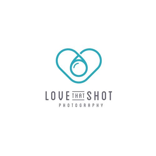 Love that Shot Photography logo