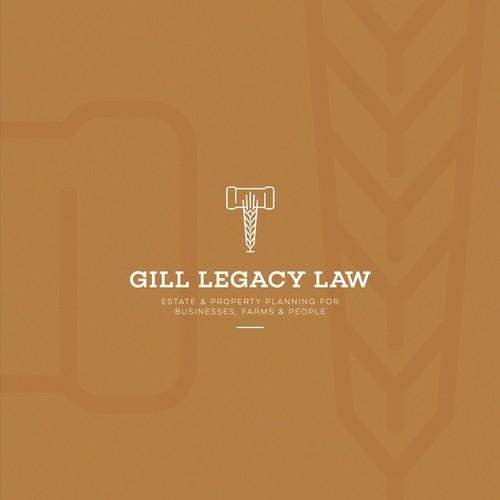 Gill Legacy Law