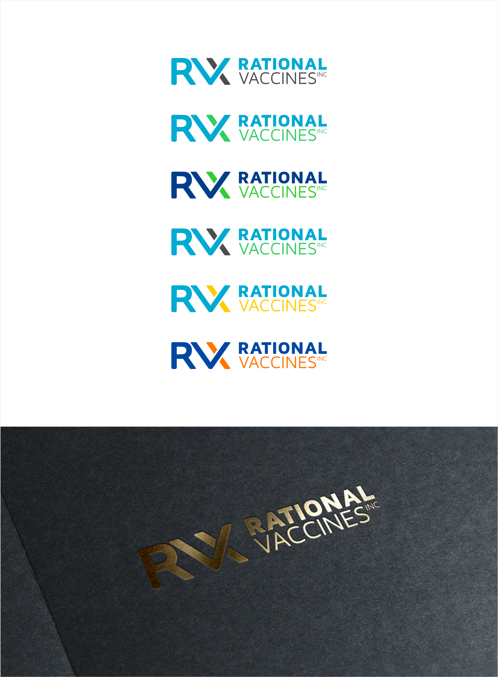 Rational Vaccines, Inc. (Curing Infectious Disease)