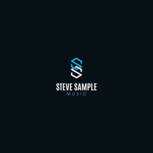 Logo for Steve Sample Music