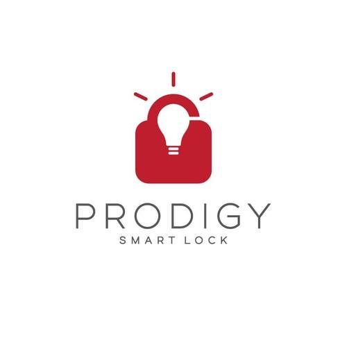 Prodigy smart lock