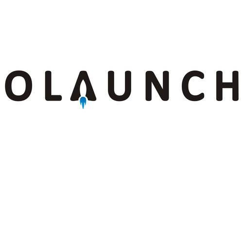 Create the next logo for olaunch