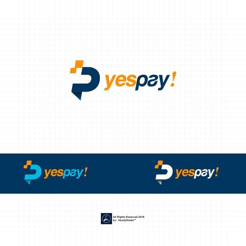 YesPay Branding