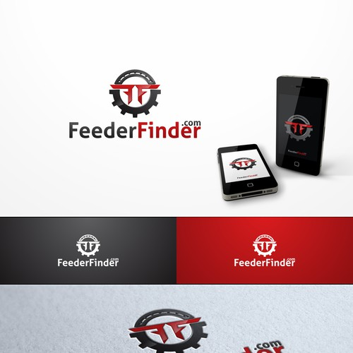 FeederFinder.com needs a new logo