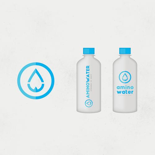 Amino Water Concept
