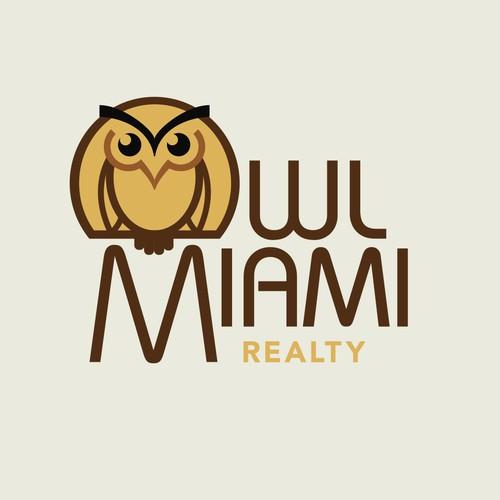 Owl Miami