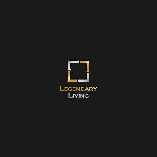 Create an Aspirational and Inspirational design for Legendary Living