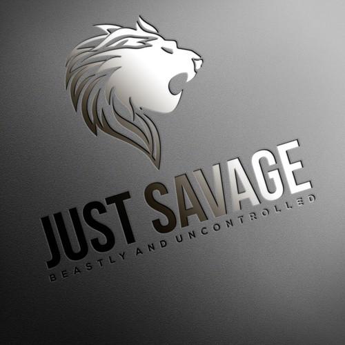 Beast logo..