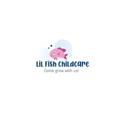 Logo for Childcare Organisation