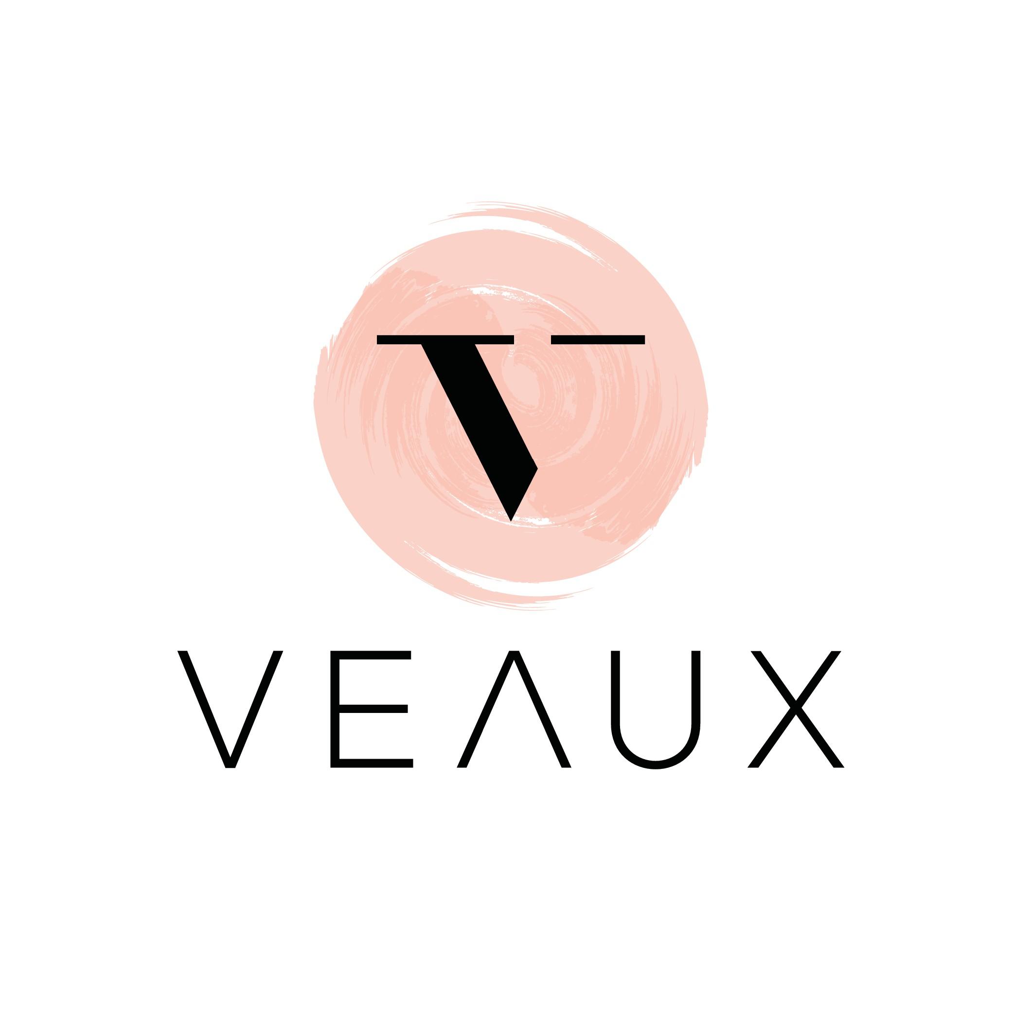 Logo voor schoonheidsproducten